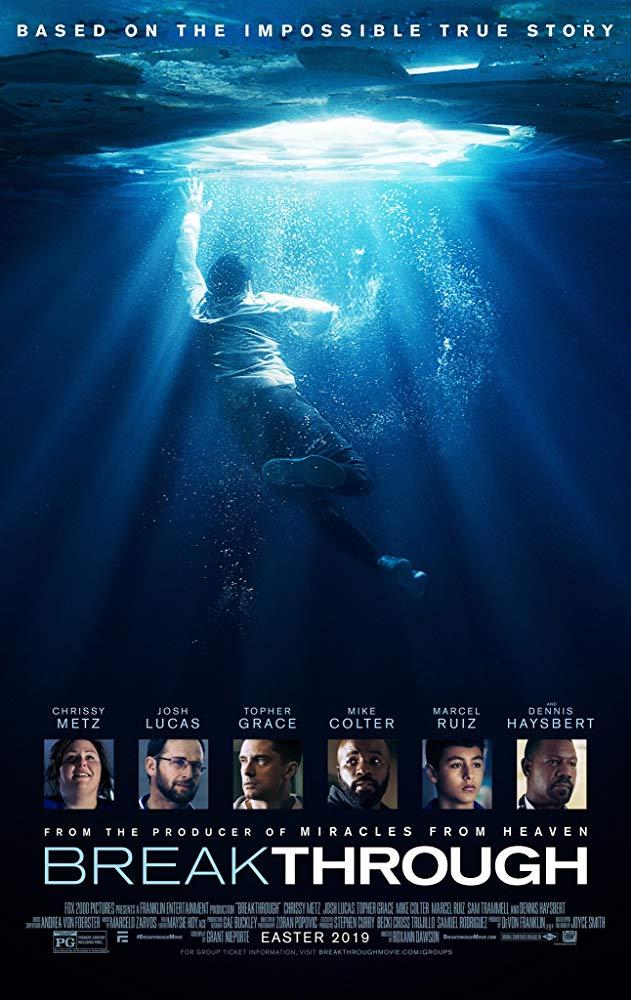 Movie Poster: Breakthrough