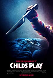 Movie Poster: Child's Play