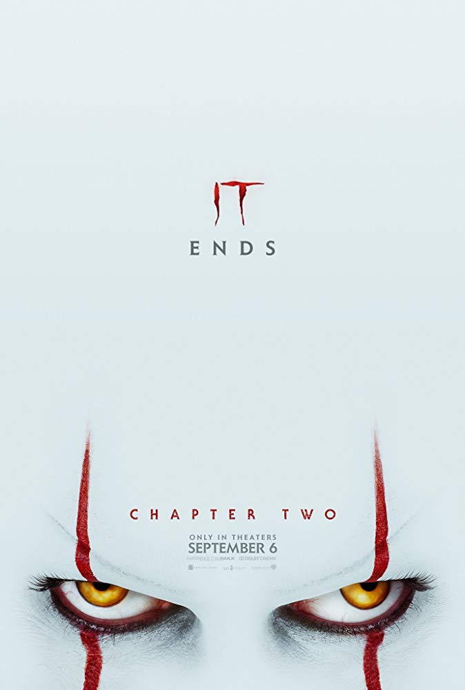 Movie Poster: It Chapter Two