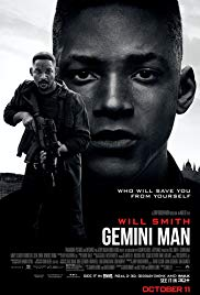 Movie Poster: Gemini Man