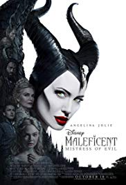Movie Poster: Maleficent: Mistress of Evil