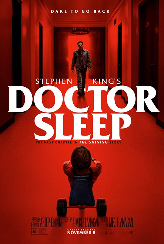 Movie Poster: Doctor Sleep