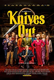 Movie Poster: Knives Out