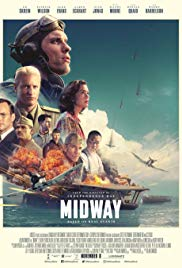 Movie Poster: Midway