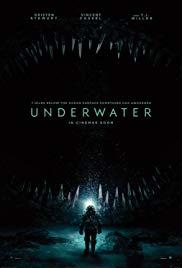 Movie Poster: Underwater