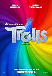Movie Poster: Trolls