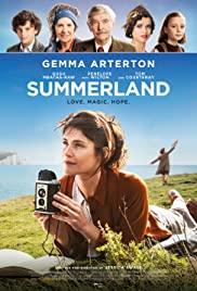 Movie Poster: Summerland