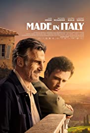 Movie Poster: Made in Italy