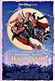Movie Poster: Hocus Pocus