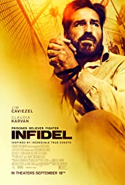 Movie Poster: Infidel