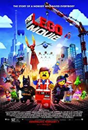 Movie Poster: The Lego Movie