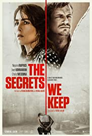 Movie Poster: The Secrets We Keep