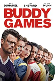 Movie Poster: Buddy Games
