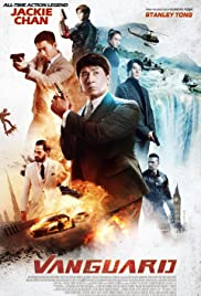 Movie Poster: Vanguard