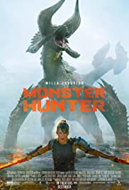 Movie Poster: Monster Hunter