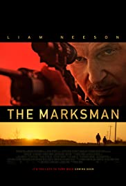 Movie Poster: The Marksman