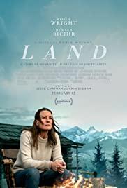 Movie Poster: Land