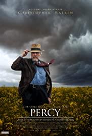 Movie Poster: Percy Vs Goliath