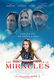 Movie Poster: The Girl Who Believes in Miracles