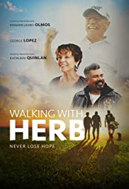 Movie Poster: Walking with Herb