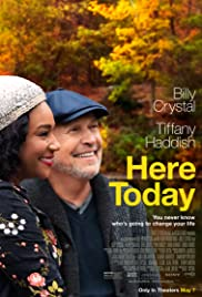 Movie Poster: Here Today