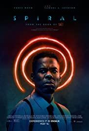 Movie Poster: Spiral