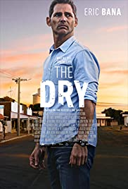 Movie Poster: The Dry