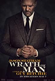 Movie Poster: Wrath of Man