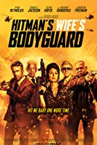Movie Poster: The Hitman's Wife's Bodyguard