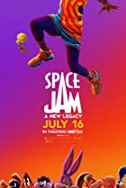 Movie Poster: Space Jam: A New Legacy