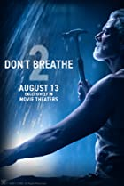 Movie Poster: Don't Breathe 2