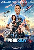 Movie Poster: Free Guy