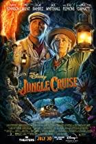 Movie Poster: Jungle Cruise