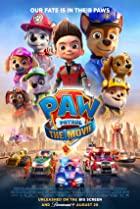 Movie Poster: Paw Patrol: The Movie