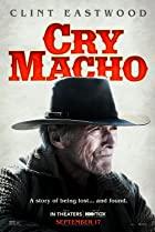 Movie Poster: Cry Macho