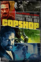 Movie Poster: Copshop
