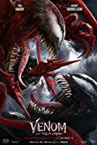 Movie Poster: Venom: Let There Be Carnage